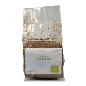te rosso rooibos