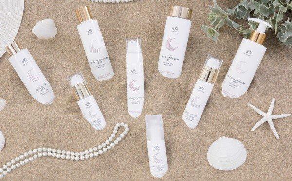 Cosmetici a base di Aloe Vera