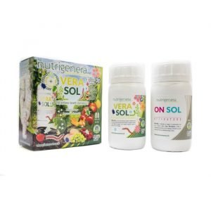 Biostimulant with Mycorrhizal Mushrooms / 500 ml